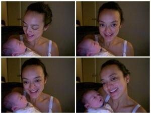 Photobooth photos of Mama + Cedro 08/09/10 @ 5:30am