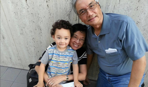 Farewell to Lola + Lolo at LAX