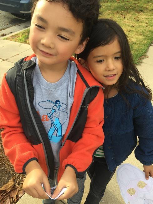 Cedro + Audrey in Pasadena